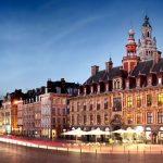 Vieux Lille Grand Place Vieille Bourse